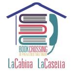 LA CABINA / LA CASETTA: E' ARRIVATO IL BOOKCROSSING!