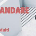 DOVE VUOI ANDARE – STORIE PER GIOVANI ADULTI