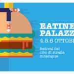 EATINERO FESTIVAL DEL CIBO DI STRADA ITINERANTE