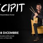 #INCIPIT. MOSTRA FOTOGRAFICA DI MASSIMILIANO FERRARI