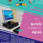 INAUGURAZIONE DELLO SPORTELLO PUBBLICO DIGITALE