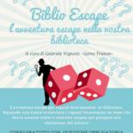 Biblio escape