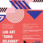La-art Sonia Delaunay