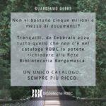 NOVITA': PRESTITO INTERSISTEMICO GRATUITO TRA BRESCIA E BERGAMO