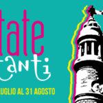 ESTATE D'ISTANTI: TEATRO, MUSICA E CINEMA DAL 17/7 AL 31/8