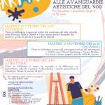 Letture e laboratori creativi dedicati alle Avanguardie artistiche del Novecento