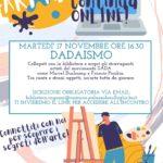 I nostri ART-LAB per bambini continuano online!!!
