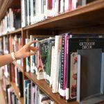 Apertura della biblioteca: disposizioni in base al DPCM del 2 marzo 2021