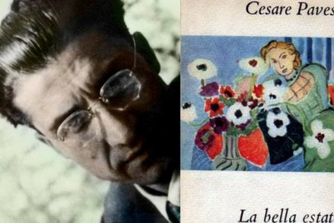 """Mercoledì 17 marzo parleremo de """"La bella estate"""" di Cesare Pavese"""
