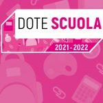 Dote Scuola 2021-2022: aiuto per la compilazione in biblioteca