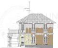 Come è fatto l'edificio: i materiali e le tecniche costruttive