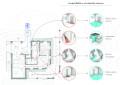 L'accessibilità come sfida progettuale: ascensore e scale esterne come aggiunte qualificanti