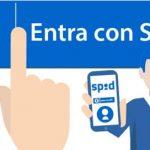 Sportello SPID: chiusura per ferie, arrivederci a settembre