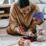 Un nido di storie: sabato 18 settembre letture per bambini 0-3 anni
